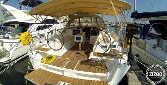 Sailboat Dufour 382 Grand Large 2015