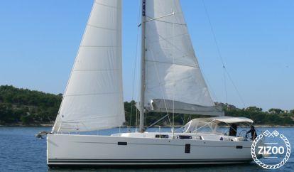 Sailboat Hanse 445 (2012)