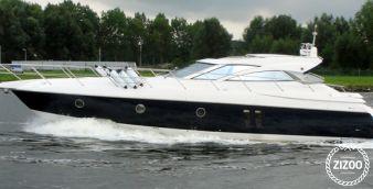 Motorboot Sessa C 52 (2008)