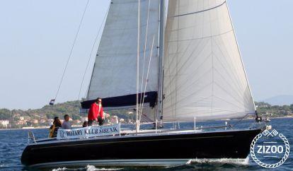 Segelboot Grand Soleil 46.3 (2004)