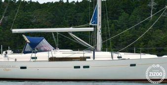 Segelboot Beneteau Oceanis Clipper 411 2003