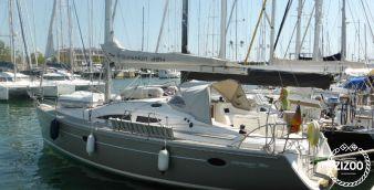 Barca a vela Elan Impression 384 2008