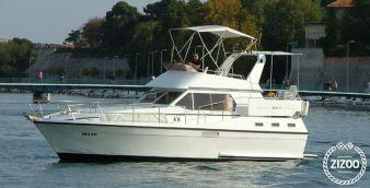 Motor boat Atlantic 37 1991