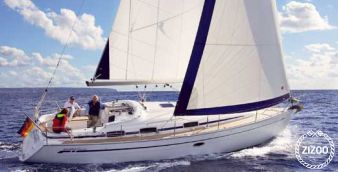 Sailboat Bavaria Cruiser 37 2006