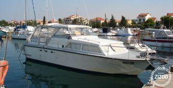 Speedboat Coronet 31 Capitan 1980
