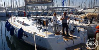 Barca a vela Jeanneau Sun Odyssey 469 2015