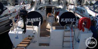 Sailboat Beneteau Oceanis 50 2011