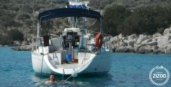 Sailboat Discovery Plus 1990