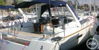 Sailboat Beneteau Oceanis 45 2012
