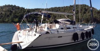 Sailboat Beneteau Oceanis 393 2001