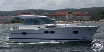 Barca a motore Delphia 1050 2014