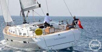 Sailboat Bavaria Cruiser 50 2011