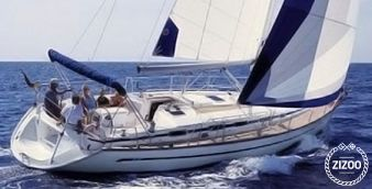 Sailboat Bavaria 44 2003