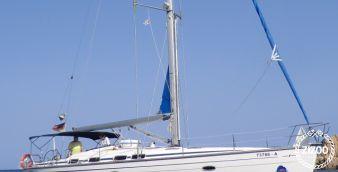 Sailboat Bavaria Cruiser 46 2007