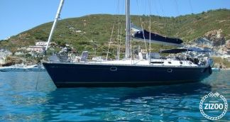 Sailboat Jeanneau Sun Odyssey 52.2 2003