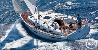 Sailboat Bavaria Cruiser 40 (2011)