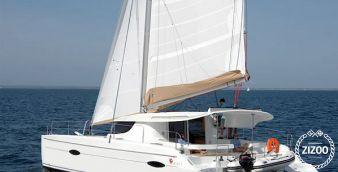 Catamaran Lipari Lipari 41 2012