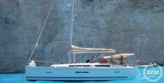 Segelboot Dufour 405 2011