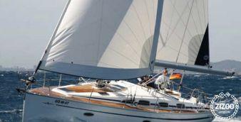 Segelboot Bavaria Cruiser 41 2015