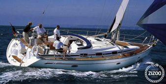 Sailboat Bavaria Cruiser 42 2008