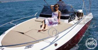Motor boat Atlantic 655 Sun Cruiser 2016