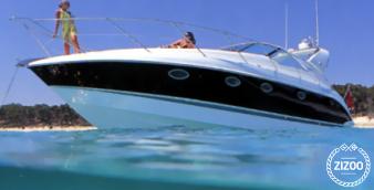 Motor boat Fairline Targa 40 2012