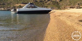 Motor boat Abati 33 2013