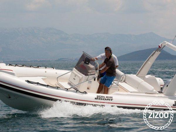 Jokerboat 24 2013 Speedboat