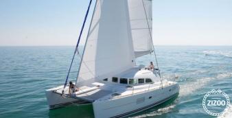 Catamarano Lagoon 380 2013