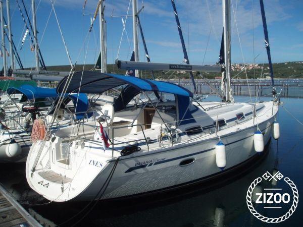 Sailboat Bavaria Cruiser 39 (2005)-0