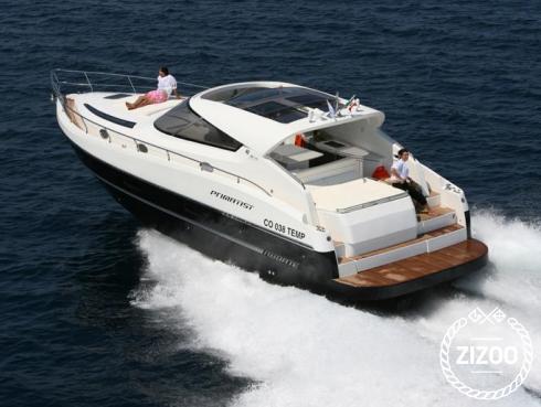 Abbate 46 2009 Motor boat