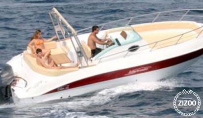 Speedboat Marinello 26 (2016)