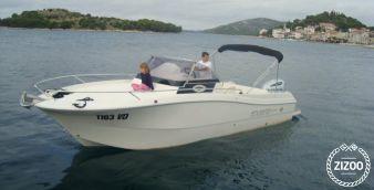 Motor boat Atlantic 730 Sun Cruiser 2015