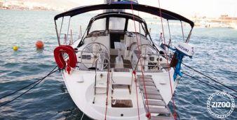 Sailboat Jeanneau Sun Odyssey 42 2002
