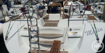 Sailboat Jeanneau 53 2010