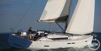 Segelboot Jeanneau Sun Odyssey 439 2012