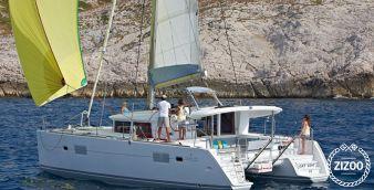 Catamaran Lagoon 400 S2 2016