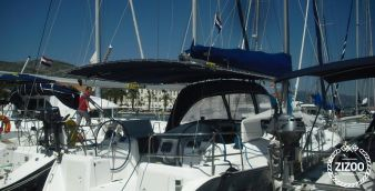 Sailboat Beneteau Cyclades 39 2006