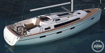 Sailboat Bavaria Cruiser 41 2014