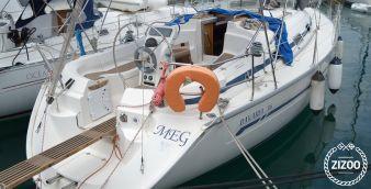Barca a vela Bavaria Cruiser 36 2004