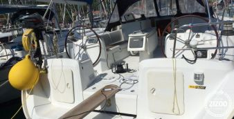 Sailboat Beneteau Cyclades 50.5 2006