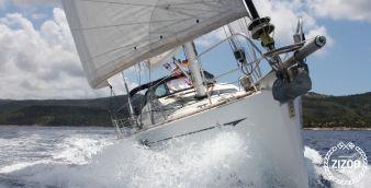 Sailboat Jeanneau Sun Odyssey 54 DS 2007
