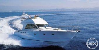Motorboot Beneteau Antares 13.80 2004