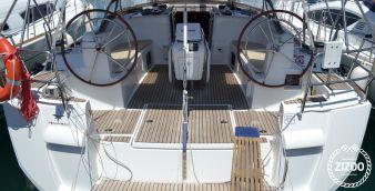 Segelboot Jeanneau Sun Odyssey 509 2012