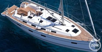 Sailboat Bavaria Cruiser 40 2012