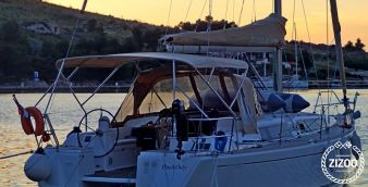 Segelboot Dufour 375 Grand Large 2013