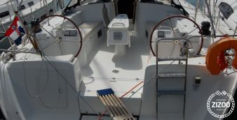 Sailboat Beneteau Cyclades 50.5 2009