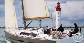 Segelboot Dufour 382 Grand Large 2016