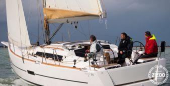 Segelboot Dufour 350 Grand Large 2016