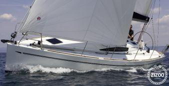 Segelboot Elan 340 2007